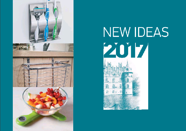 NEW IDEAS 2017