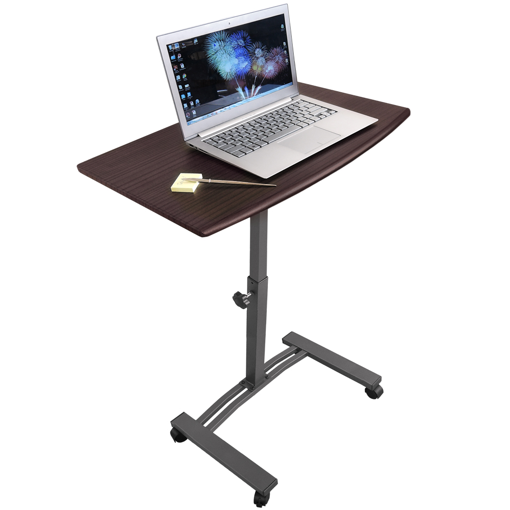 Tatkraft Salute High Quality Mobile Laptop Stand Desk Adjule