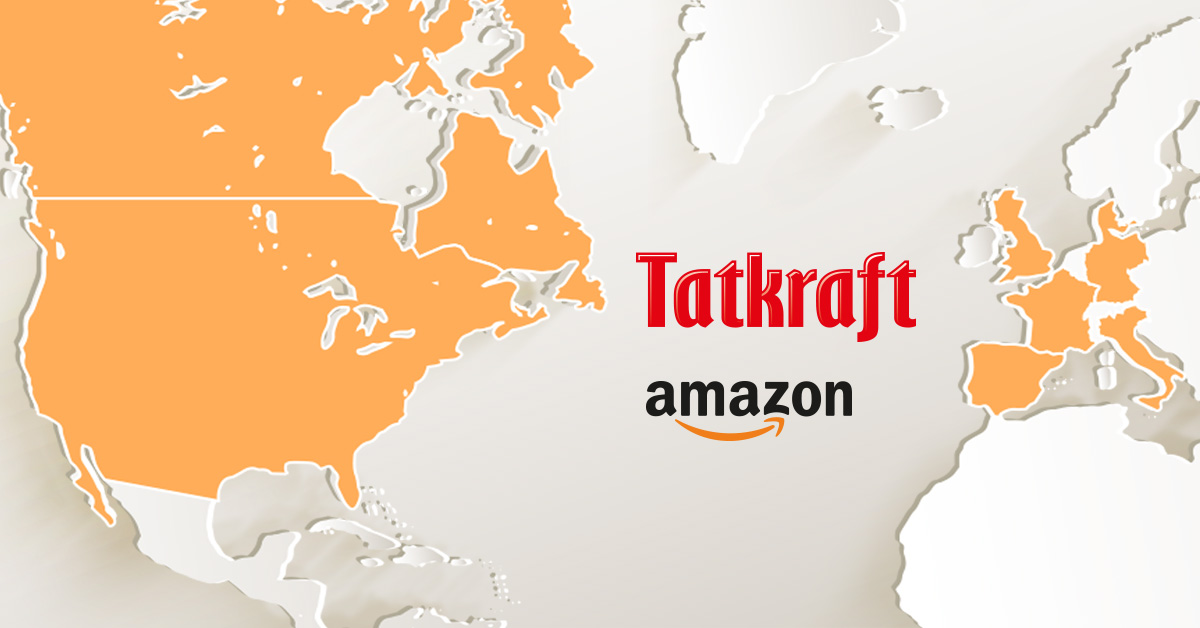 World of Tatkraft