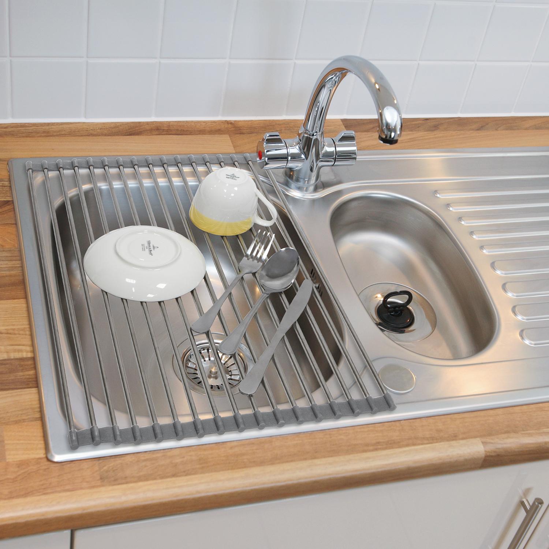 dish-drainer-silicone