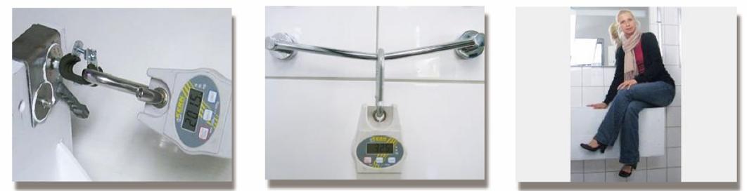 Silicone Glue Bathroom Accessories